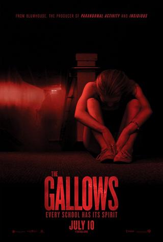 THE GALLOWS VUDU HD INSTAWATCH