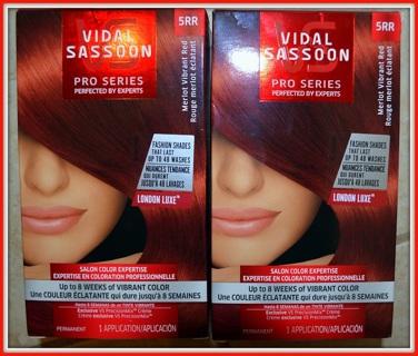 Vidal Soon Deep Velvet Violet Before Photo