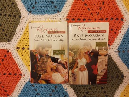 Mystery Romance Books Lot 1
