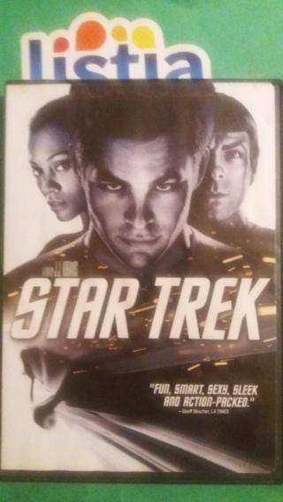 dvd  star trek free shipping