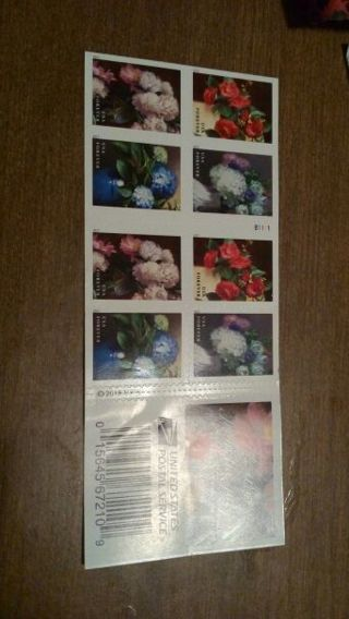 Book of Forever Stamps!