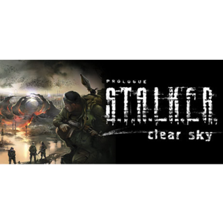 S.T.A.L.K.E.R.: Clear Sky - Steam Key / Fast Delivery **LOWEST GIN**