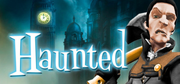 Haunted (Steam Key)
