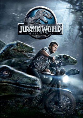 MA HD - Jurassic World