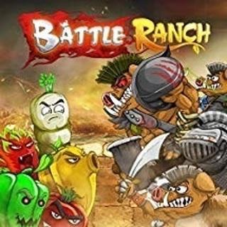 Ranch: Pigs vs Plants