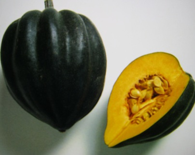 Free 2 for one table queen delicate squash for Table queen squash