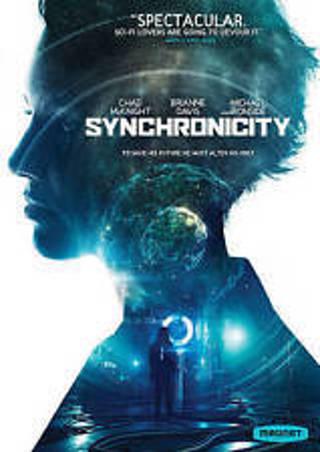 Synchronicity (DVD, 2016)