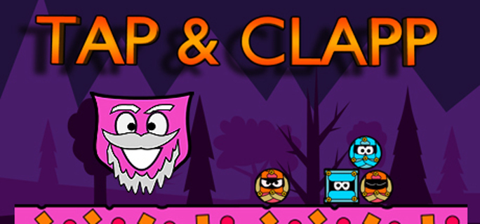 Tap & Clapp - Steam Key