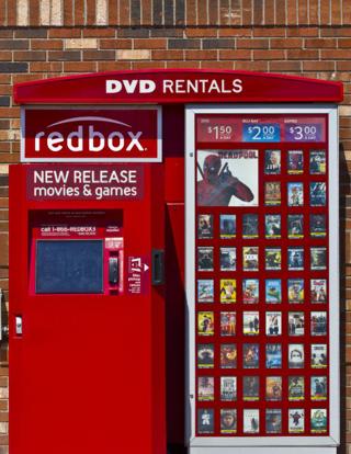 5 REDBOX CODES « REDEEM 5 FREE DVD MOVIE RENTALS » Digital Delivery!