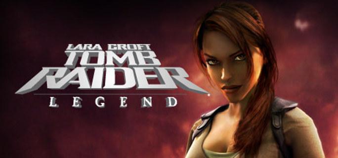 Tomb Raider: Legend Steam Key