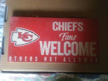Kansas City Chiefs Lot!!!