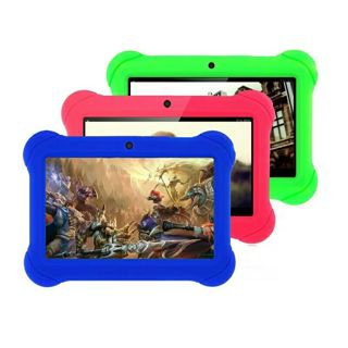 7inches kids tablet with case