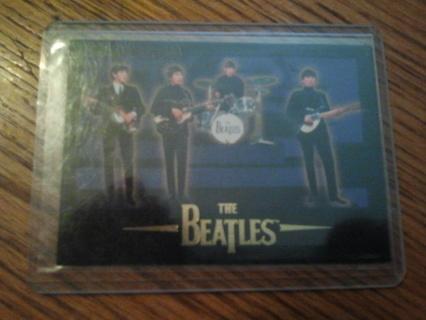 the beatles card no 60