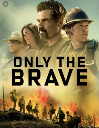 Only The Brave UV SD~ GIN