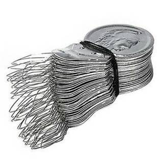 50pcs Chic Needle Threader Sewing Tool Thread Wire Insertion Sewing Accessories