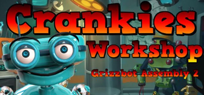 Crankies Workshop: Grizzbot Assembly 2 - Steam Key