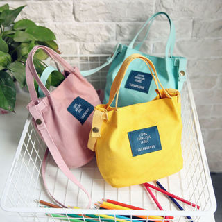 Women's Casual Shoulder Messenger Canvas Bag Shopping Handbags Tote Purse Lot