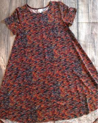 Like New Small LLR Carly Dress