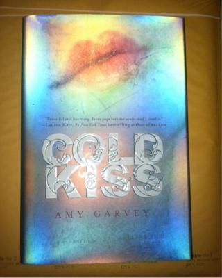 Cold Kiss • Amy Garvey • Harper Teen!