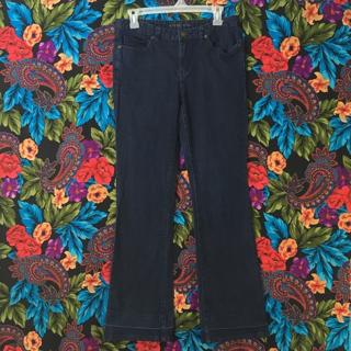 WOMEN'S MICHAEL KORS JEANS SIZE 6 BLUE JEAN PANTS