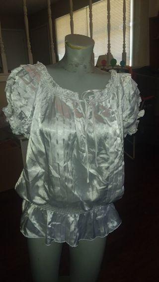 Women 1x blouse by Jamie Nicole size 1x 18/20