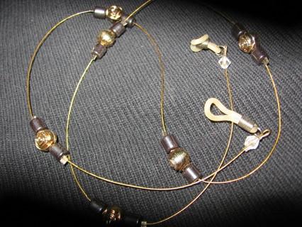 Eye-Glass Holder Chain