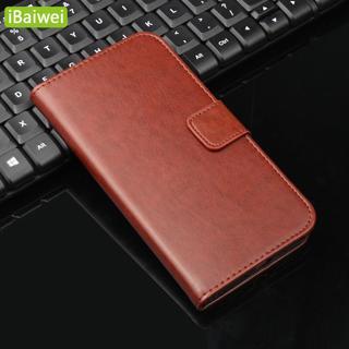 Retro Leather Case For Xiaomi Redmi Note 5 4X Mi A1 A2 F1 Y1 5 8 Case Flip Wallet Cover Xaomi Redm