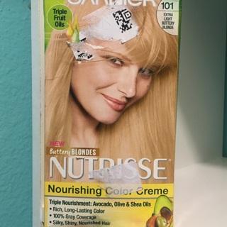Garnier Nutrisse Permanent Haircolor/Dye