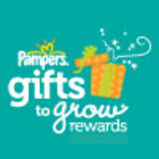 Size 4 Pampers Gifts to Grow Code
