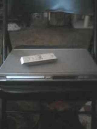 Divx DVD Player