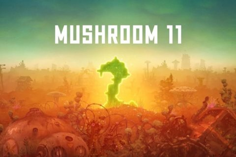 Mushroom 11 - Steam Key