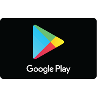 Google Play $10 Gift Card - Digital Code