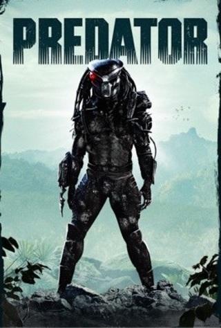 Predator HD digital copy