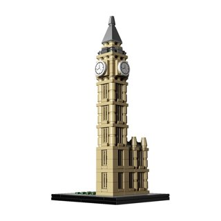 New LEGO Architecture 21013 Big Ben
