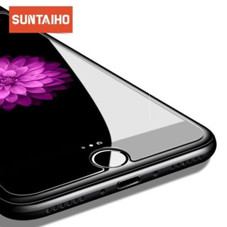 Suntaiho Tempered Glass 2.5D 9H Ultra-thin For iPhone Xs Max XR 8 7 6 6s Plus 6 6s 5 5s Premium