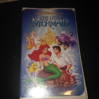 the little mermaid (black diamond classics)