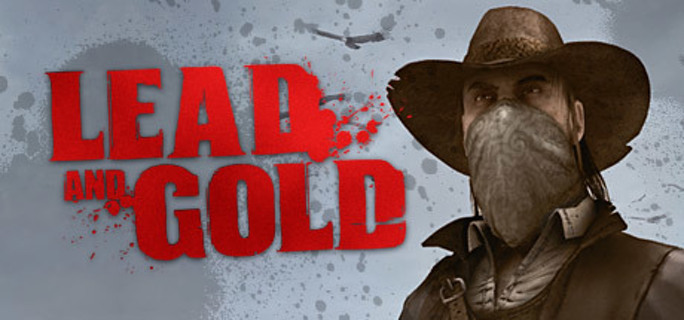 Lead and Gold: Gangs of the Wild West - Steam Key