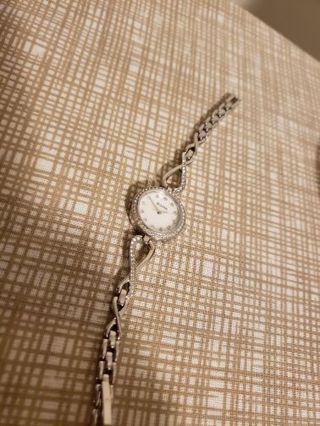 Beautiful Infinity Watch