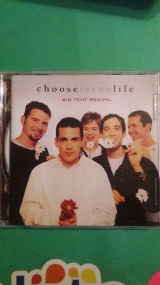 cd big tent revival choose eternal life free shipping