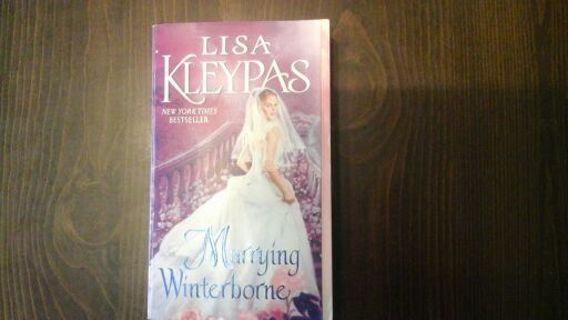 Lisa Kleypas Book