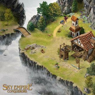 Sky Empire: Conquerors - VIP Pack #1