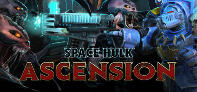 Space Hulk Ascension (Steam Key)