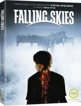 Free: Falling Skies Season 1 Ultraviolet UV Digital TV Show Code