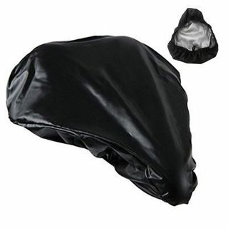 Bicycle Saddle Cover Waterproof Bike Seat Rain Cover and Dust Resistant