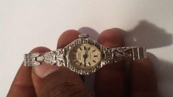 Watch ladies vintage precision gruen Gruen watches