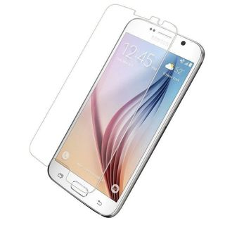 NEW SAMSUNG GALAXY S6 HD Clear Screen Protector for cell phones FREE GIFT
