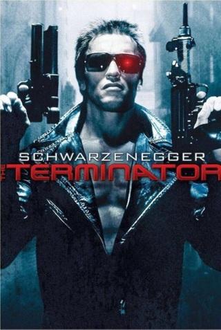 The Terminator HD Vudu code