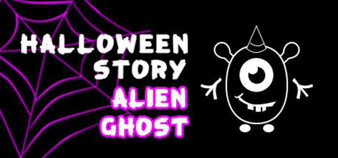 HalloweenStory - Steam Key