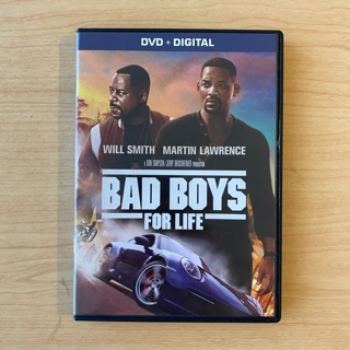 Bad Boys For Life - Digital Code Only!