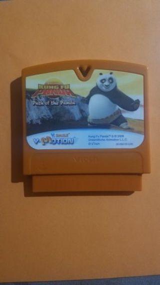 KUNG FU PANDA path of the panda VTech